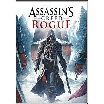 Assassins Creed Rogue Standard Edition (252432)
