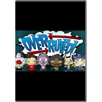 Overruled! 4-Pack (252443)