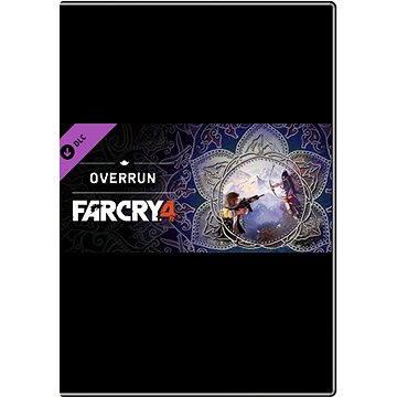 Far Cry 4: Overrun (252448)