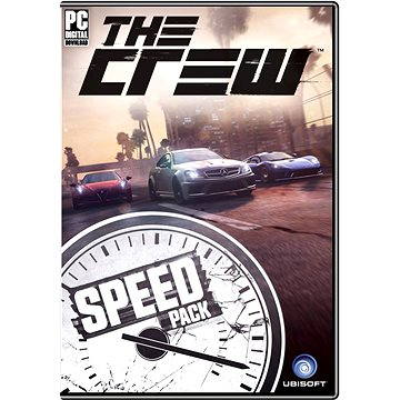 The Crew: Speed Car Pack (252449)