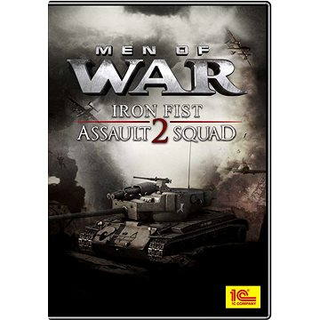 Men of War: Assault Squad 2 - Iron Fist (252451)