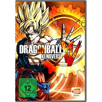 DRAGON BALL XENOVERSE (252453)