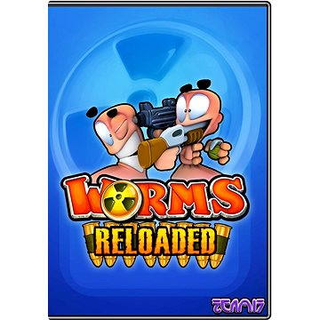 Worms Reloaded (252456)
