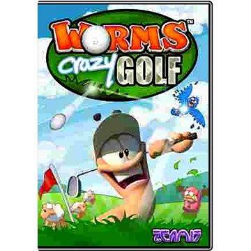 Worms Crazy Golf (252471)
