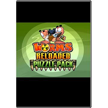 Worms Reloaded - Puzzle Pack (252474)