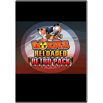 Worms Reloaded - Retro Pack (252475)