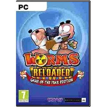 Worms Reloaded Game of the Year Edition (252476)