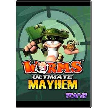 Worms Ultimate Mayhem (252483)
