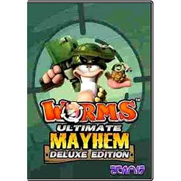 Worms Ultimate Mayhem - Deluxe Edition (252484)