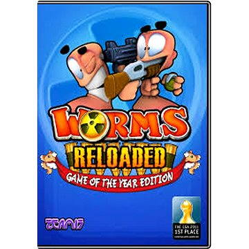 Worms Reloaded - Time Attack Pack DLC (252491)
