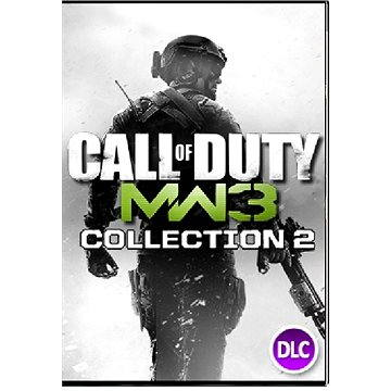 Call of Duty: Modern Warfare 3 Collection 2 (MAC) (252509)