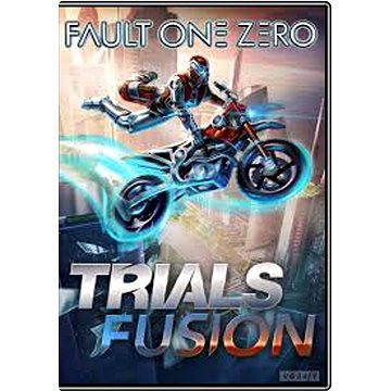 Trials Fusion: Fault One Zero (252525)