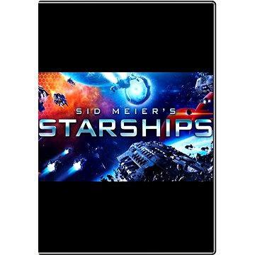 Sid Meiers Starships (252539)