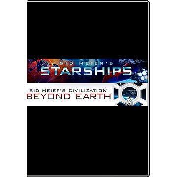 Sid Meiers Starships + Sid Meiers Civilization: Beyond Earth (252541)