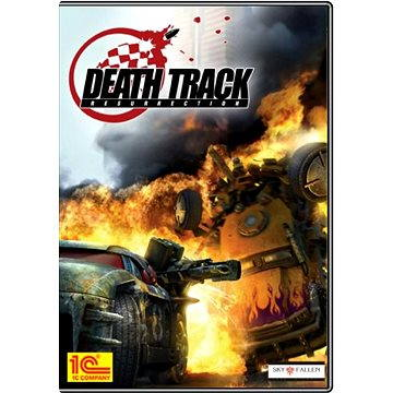 Death Track®: Resurrection (252542)