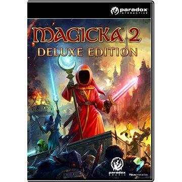 Magicka 2 Deluxe Edition (252550)