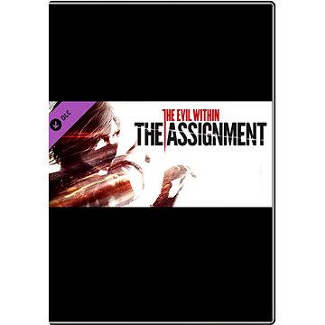 The Evil Within® DLC: The Assignment (252558)