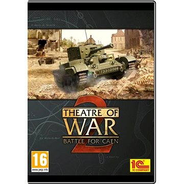 Theatre of War 2 - Battle for Caen (252561)