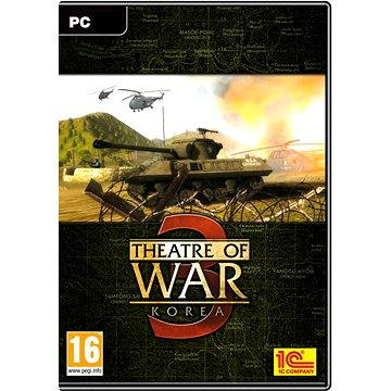 Theatre of War 3: Korea (252564)