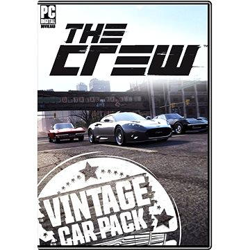 The Crew: Vintage Car Pack (252566)