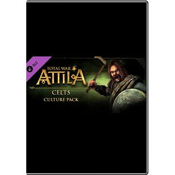 Total War: ATTILA - Celts Culture Pack (252570)