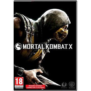 Mortal Kombat X (252574)