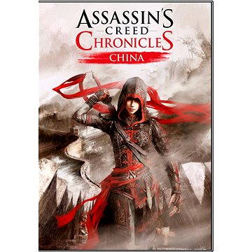 Assassin's Creed® Chronicles: China (252583)