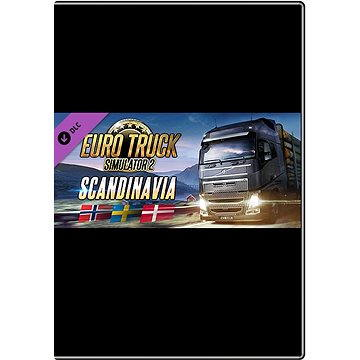 Euro Truck Simulator 2 - Scandinavia (252584)