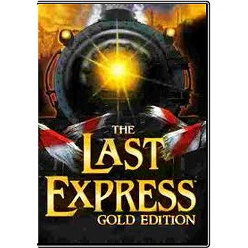 The Last Express - Gold Edition (252588)