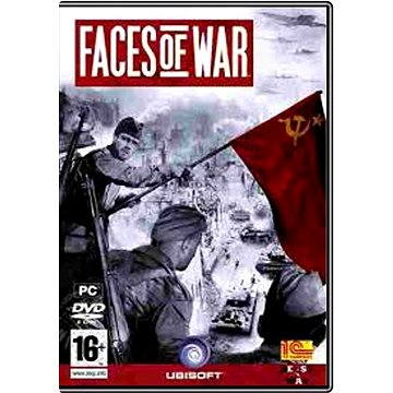 Faces of War (252589)