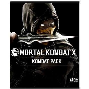 Mortal Kombat X Kombat Pack (252591)