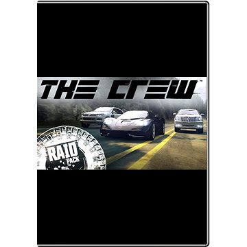 The Crew: Raid Car Pack (252598)