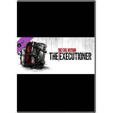 The Evil Within® DLC: The Executioner (252613)