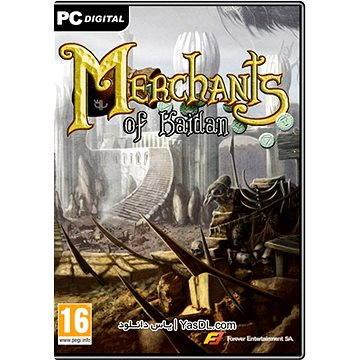 Merchants of Kaidan (252642)