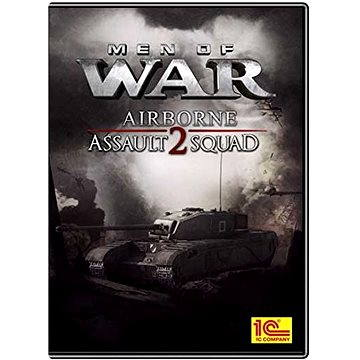 Men of War: Assault Squad 2 - Airborn (252657)