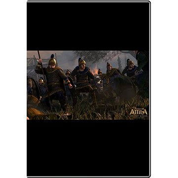 Total War: ATTILA - The Last Roman Campaign Pack (252658)