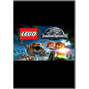 LEGO Jurassic World (252661)