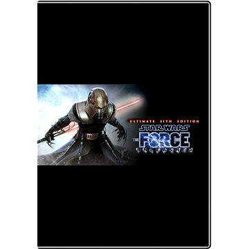 Star Wars: Force Unleashed - Ultimate Sith Edition (252663)