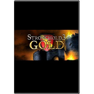 Stronghold 3 GOLD (PC) DIGITAL (252664)