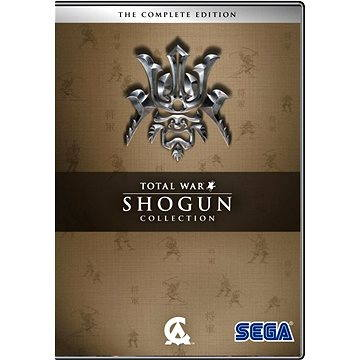 Shogun: Total War Collection (252674)