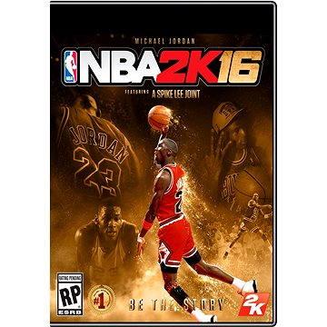 NBA 2K16 Michael Jordan Edition (252683)