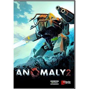 Anomaly 2 (PC/MAC) (252685)