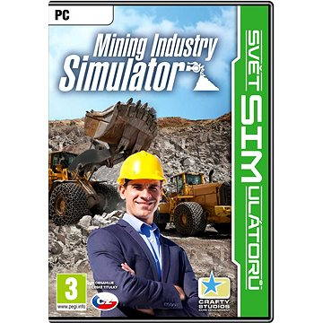 Mining Industry Simulator (252693)