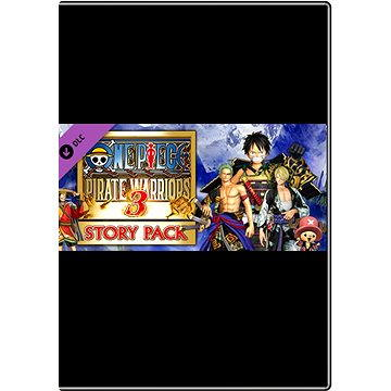 One Piece Pirate Warriors 3 Story Pack (252696)
