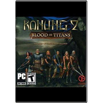 Konung 2: Bloods of Titans (252699)