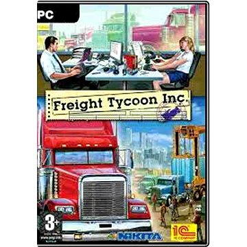 Freight Tycoon Inc. (252703)