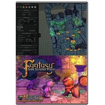 AGFPRO + Fantasy (252705)