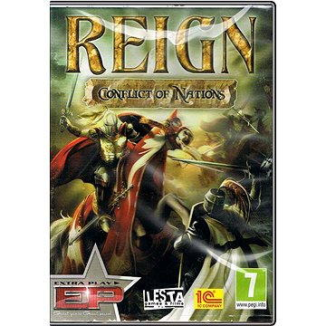 Reign: Conflict of Nations (195459)