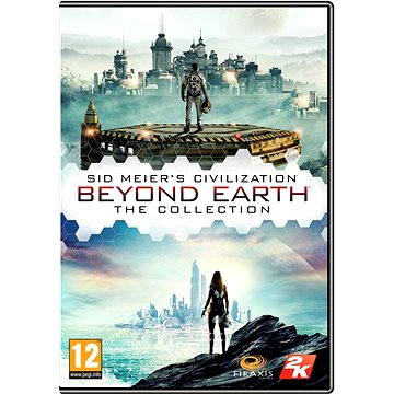 Sid Meier's Civilization: Beyond Earth – The Collection (252727)