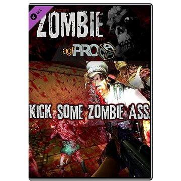 AGFPRO Zombie DLC (PC/MAC/LINUX) (252733)